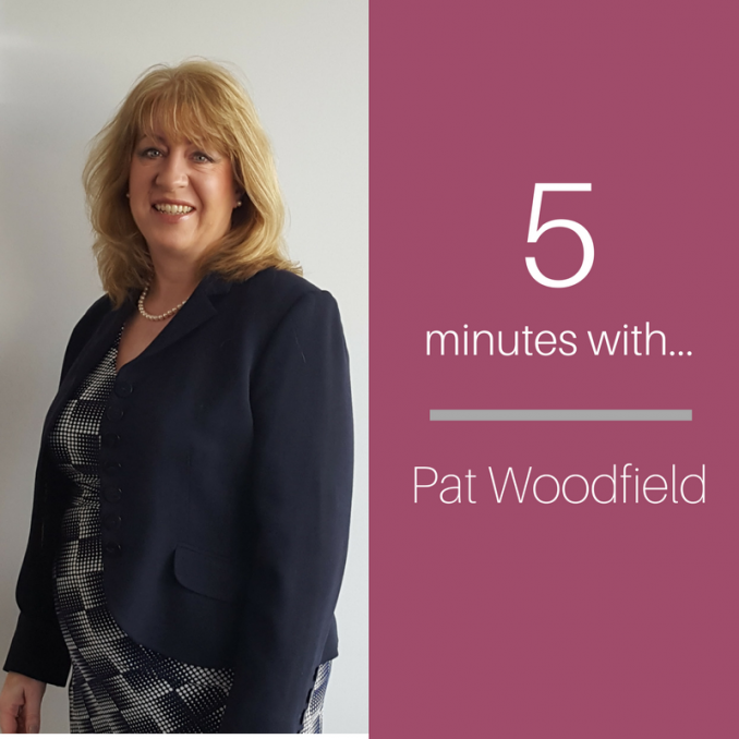 5 minutes with… HR
