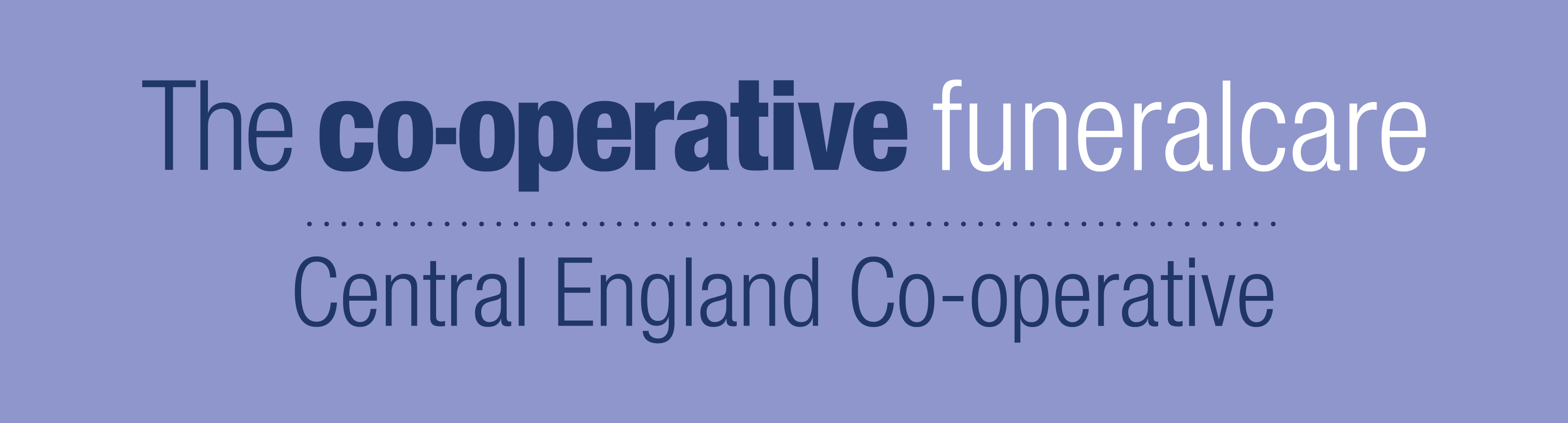 Central England Co-operative Funeralcare scoop £1000 prize for Dementia UK!