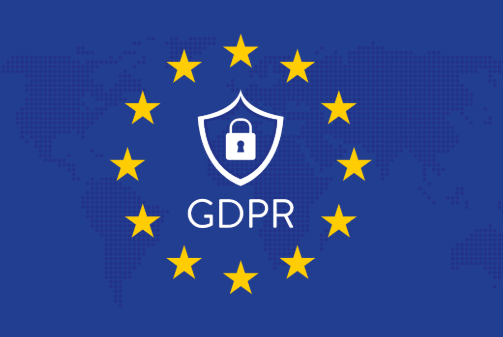 G is for… GDPR