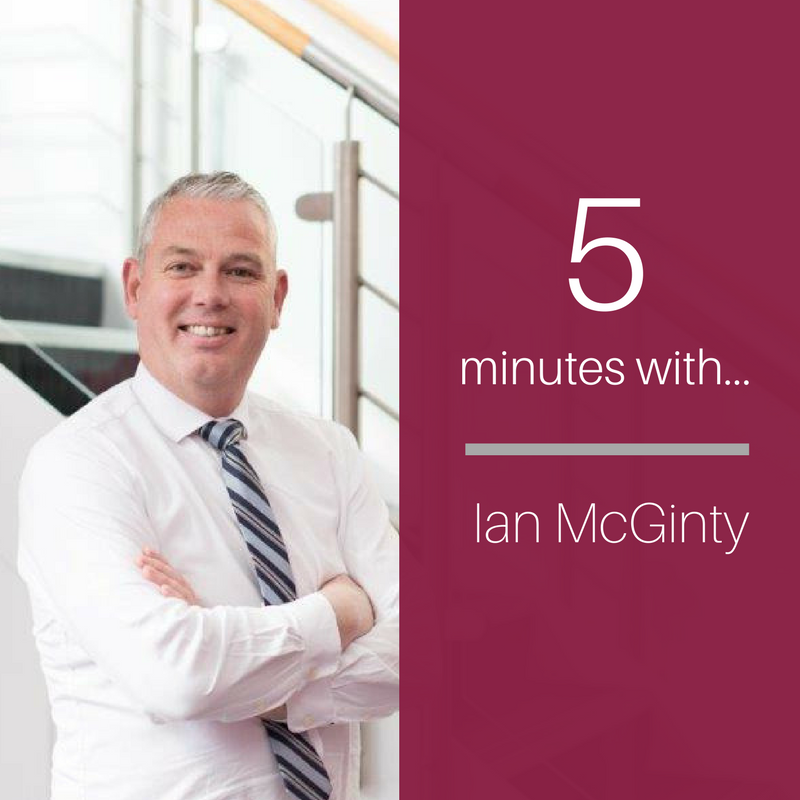 5 minutes with… Account Management