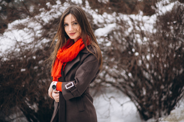 What To Wear… On A Snow Day